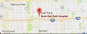 Oak Park Location