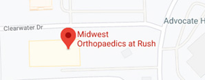 Midwest Orthopaedics at Rush Location