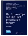 Hip Arthroscopy Textbook Publishes by Dr. Shane Nho